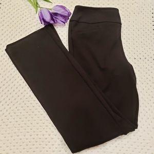 New York & Company Boot Leg Dress Pants